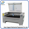 High Precision Stainless Steel Wood Co2 Laser Cutting Machine with Live Focusing