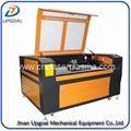 Cheap 2 Heads Co2 Laser Cutting Machine