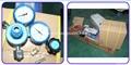 Oxygen valve & accessories
