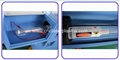 Brandy Bottle Glass Bottle Co2 Laser Engraving Machine 500*400mm 10
