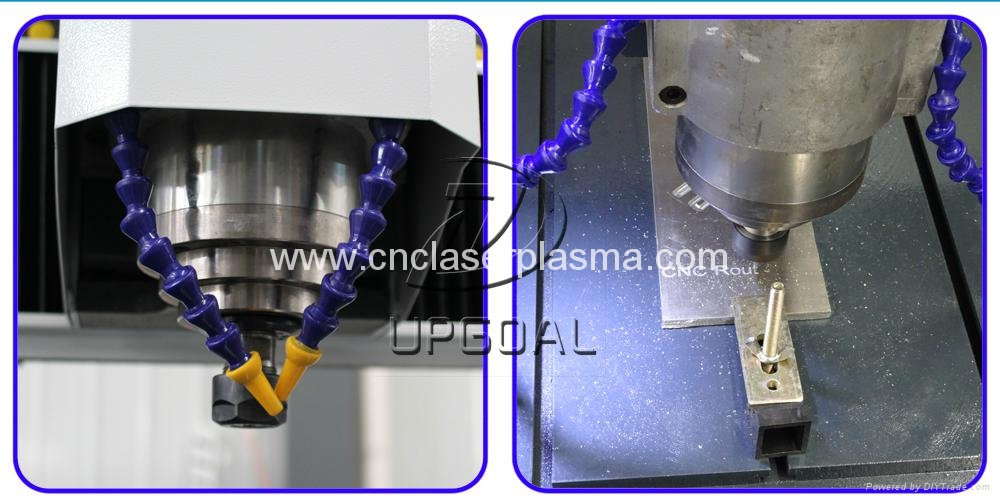3.2kw water cooling spindle