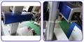 Raycus fiber laser optical bench