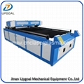 1325 130W Sheet Metal Co2 Laser Cutter Machine