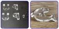 1325 130W Sheet Metal Co2 Laser Cutter Machine  15