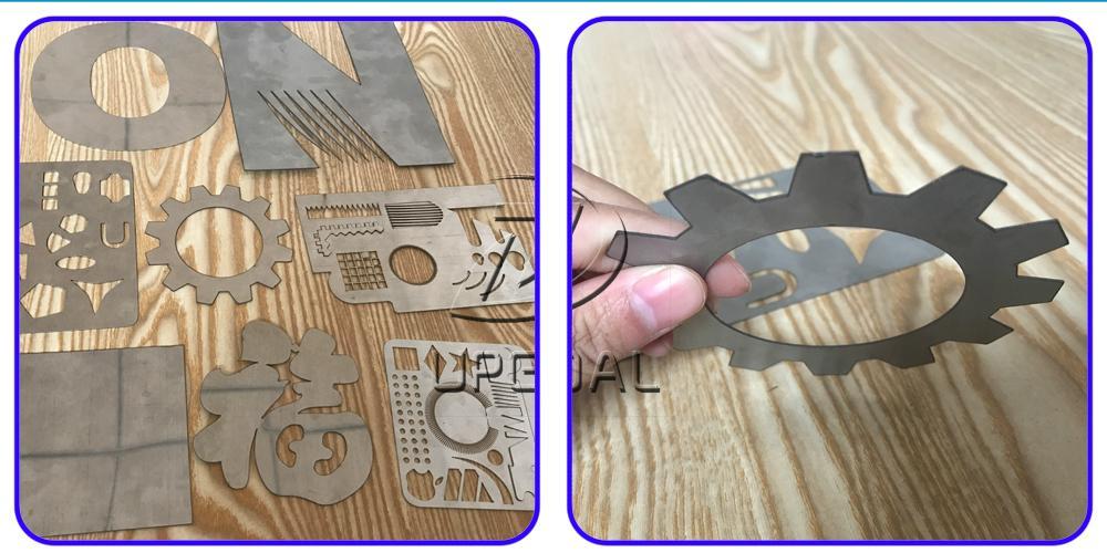 1325 130W Sheet Metal Co2 Laser Cutter Machine  13