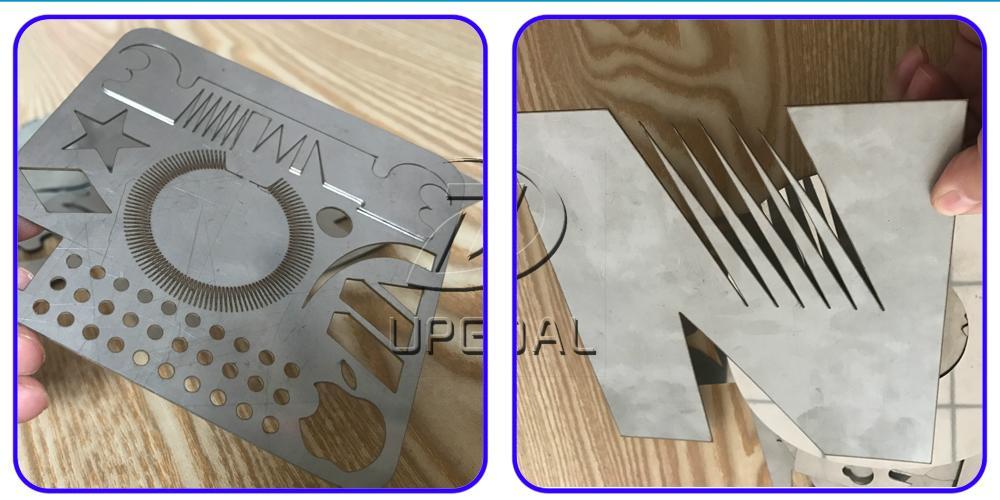 1325 130W Sheet Metal Co2 Laser Cutter Machine  14