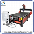 4 Axis 1325 CNC Wood Engraving Machine
