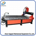 4 Axis 1325 CNC Wood Engraving Machine with Diameter 300mm Rotary Axis