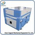 Wood Models Laser Cutting Machine Co2 Laser Cutting Machine 0-8mm