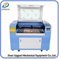 Wood Models Laser Cutting Machine Co2
