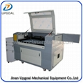 130W Thickness Acrylic Laser Cutter with
