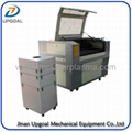 130W Thickness Acrylic Laser Cutter with Air Filtration System