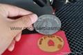 Rubber Stamp Laser Engraving Cutting Machine