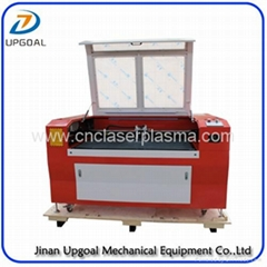 Cheap Co2 Laser Engraving Cutting Machine for Stainless Steel Acrylic Leather