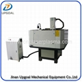 UG-6060 Heavy Duty CNC Mould Die Engraving Machine with DSP Offline Control