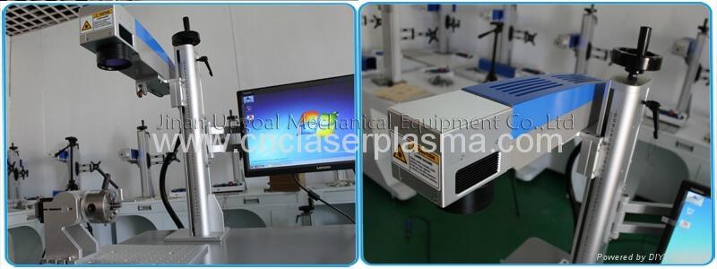 20W Raycus fiber laser