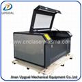 Popular Wood Co2 Laser Engraving Cutting Machine 1300*900mm