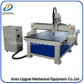 Hot Sale 1325 4*8 Feet Wood CNC Engraving Cutting Machine with DSP/Dust Collecto