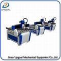 Small 600*900mm CNC Engraving Cutting