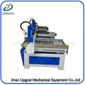 Small 600*900mm CNC Engraving Cutting Machine for Wood Metal Stone