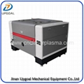 Detachable 9060 Model Co2 Laser Engraving Cutting Machine for Narrow Door