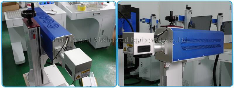 Co2 RF Laser Source