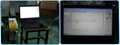 Original EzCad software & Lenovo desktop computer