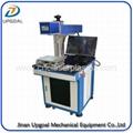 Acrylic Leather Laser Marking Machine