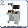 Metal Pen Fiber Laser Marking Machine