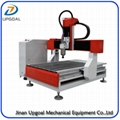 Small Desktop 6090 CNC Router with