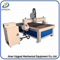 4*8 Feet Furniture Decoration CNC Router with DSP Offline Control
