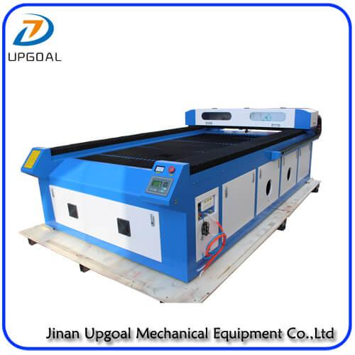 Linear square guide rail and belt transmission