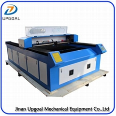 Large Advertising Sign Board Co2 Laser Engraving Cutting Machine 4*8 Feet UG-132 (Hot Product - 1*)