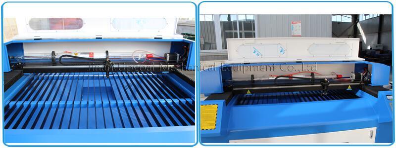 Reci W4 100W Co2 laser tube