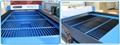 Large Advertising Sign Board Co2 Laser Engraving Cutting Machine 4*8 Feet UG-132 11