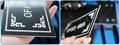 Large Advertising Sign Board Co2 Laser Engraving Cutting Machine 4*8 Feet UG-132 19