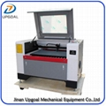 90W Craft Paper Co2 Laser Engraving Cutting Machine
