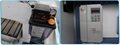 Semi-auto lubrication & Fuling inverter