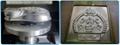 600*600 Heavy Duty Metal Mold CNC Engraving Cutting Machine NcStudio/DSP Control