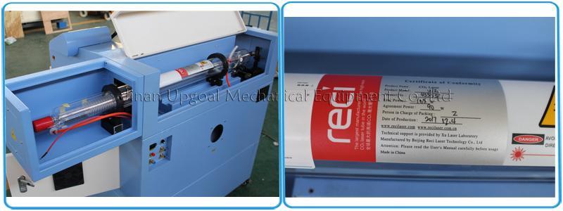 Reci W2 90W Co2 laser tube
