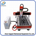 Desktop 4 Axis 6090 CNC Router for Wood Metal Stone