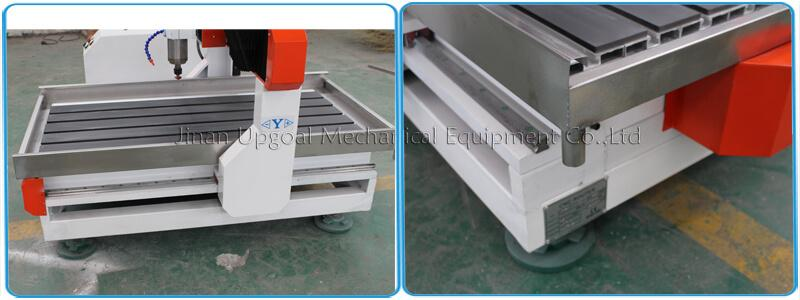 Stainless steel water slot  cooling system