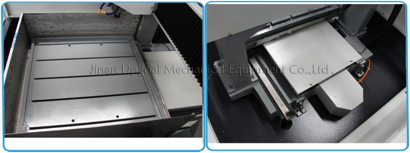 stainless steel water slot