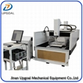 Heavy Duty CNC Metal Mould Carving Machine 600*600*200mm