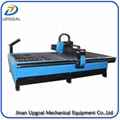 Hiwin Linear Square guide rail & helical rack pinion transmission