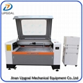 100W 1390 Model Co2 Cutting Carving Machine with Air Filter