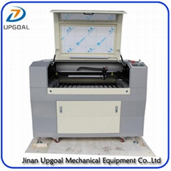 Co2 Wood Artware Laser Engraving Cutting Machine UG-9060L