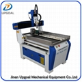 4 Axis 6090 Model CNC Engraver Cutter Machine with DSP Offline Control