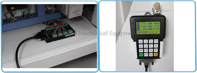 DSP offline control system, A11, RichAuto