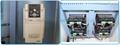 Sunfar inverter & Leadshine DMA860H stepper driver